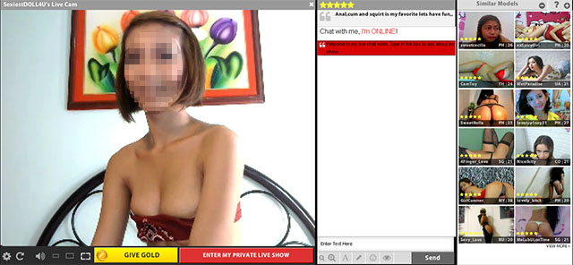 asian free webcam chat