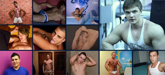 The #1 Gay Video Chat Site - Camera Boys Review