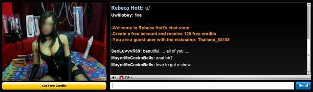 flirt4free free chat