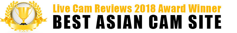 best asian cam site