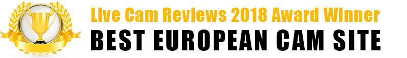 best european cam site