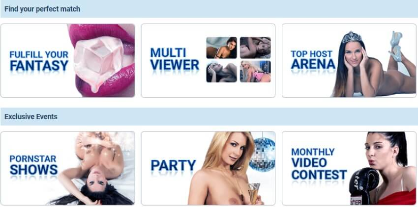 ImLive review: Live Sex Cam Chat Options